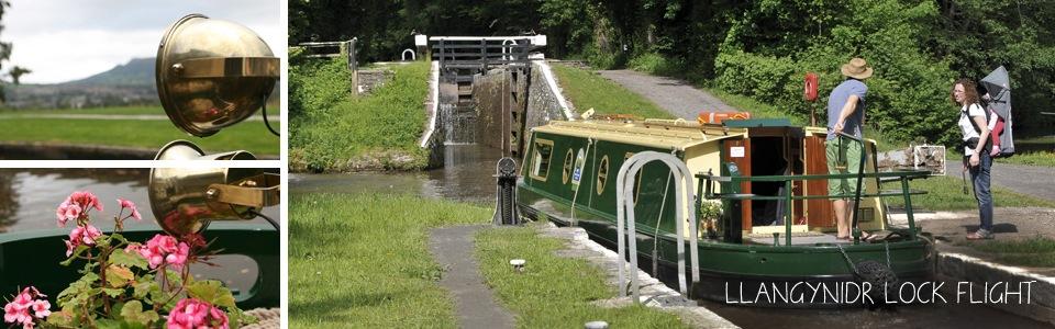 Luxury canal boat holidays